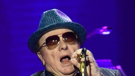 Picture for Van Morrison is a toxic menace – Glastonbury shouldn't be hosting him