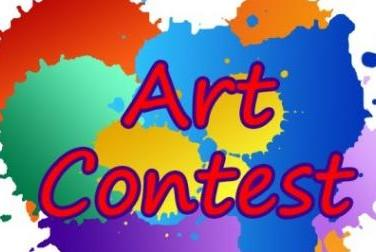 Picture for Rees Elementary Art Contest