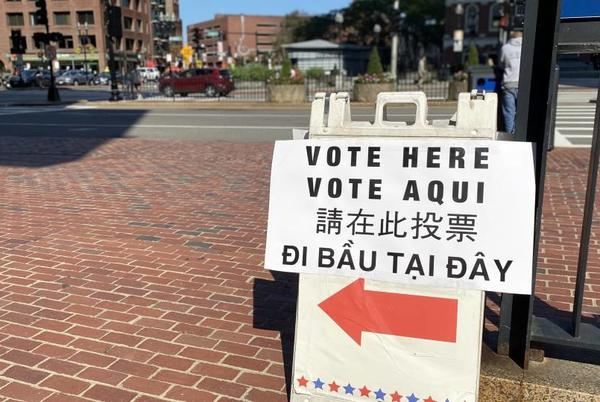 Picture for Voters Pick Mayoral Finalists In Everett, Fall River And Other Mass. Cities And Towns