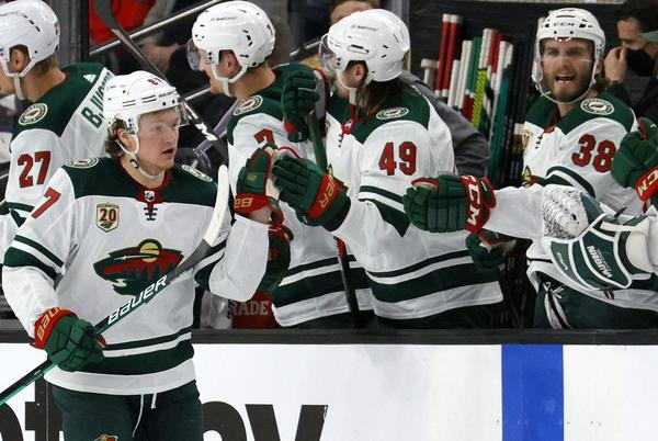 Picture for Can the Minnesota Wild get over the hump this season?