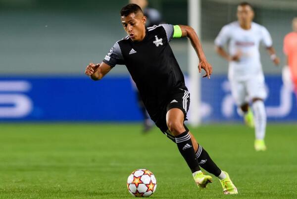 Picture for 0-7: Sheriff thrash Tiraspol ahead of Real Madrid clash
