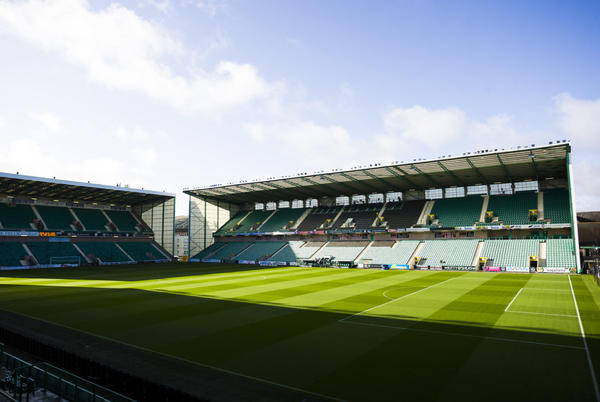Picture for Hibernian confirm PPV streaming price for Celtic fixture