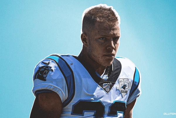 Picture for Christian McCaffrey injury update not looking good amid Panthers' latest move