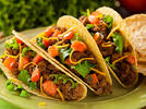 Picture for There's a Cedar Rapids Restaurant That Serves Footlong Tacos