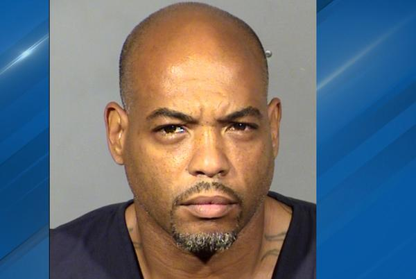 Picture for Pennsylvania man accused of fatally punching another guest at Las Vegas hotel
