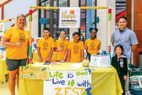 Picture for Four Programs That Inspire and Teach Kidpreneurs