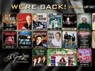 Picture for St. George Theatre reopens this fall: Tickets on sale now for Tony Bennett, Frankie Valli, comedians and more