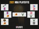 Picture for 2021 NBA playoff bracket: Finals results, times, live stream, TV info, series matchups, scores