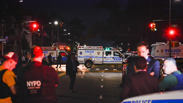 Picture for NYPD seeking driver who struck 7 vehicles, injured 14 on Fordham Road