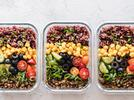 Picture for Set Yourself up for Success with These Healthy Meal Prep Hacks