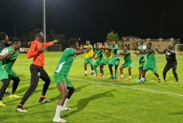 Picture for Gor trounce Al Ahly Merowe to edge closer to Confed Cup next round