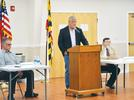 Picture for Pines election forum provides fresh voices