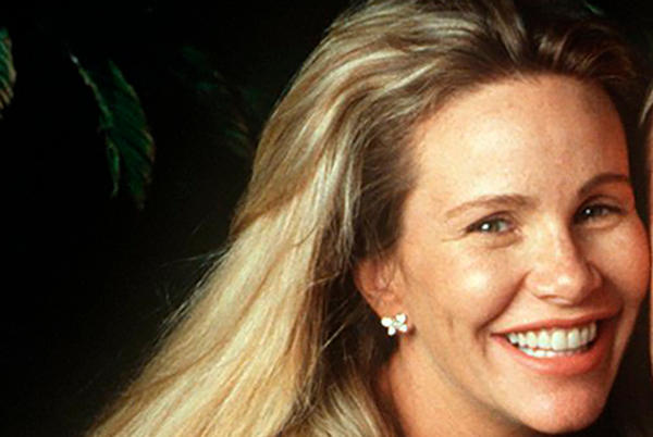 Picture for 80s rock music video star Tawny Kitaen cause of death revealed