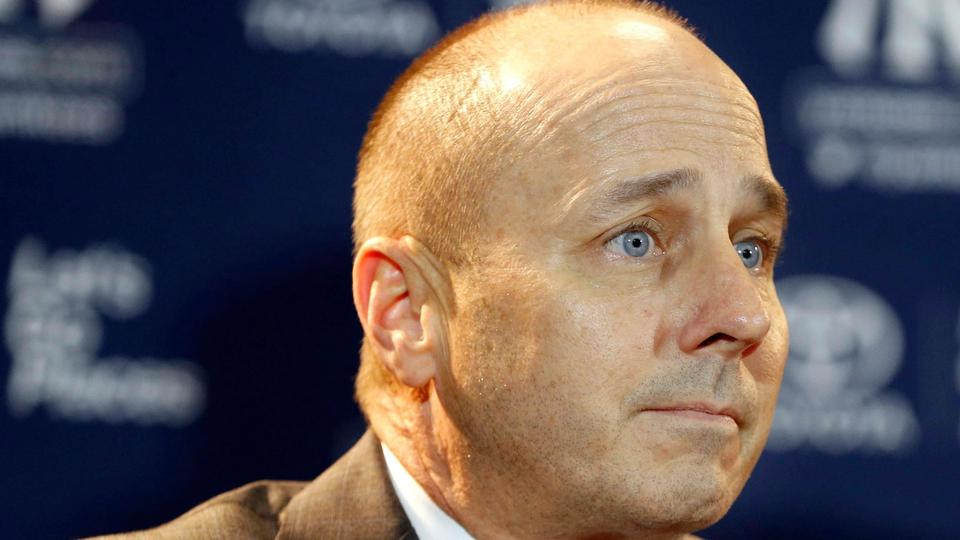 Picture for Brian Cashman Describes Yankees as Deadline Buyers, Stands By Aaron Boone