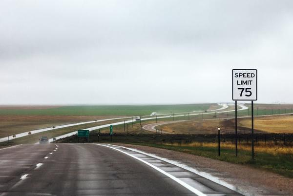 Picture for How a speeding ticket impacts your insurance in Kansas