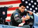 Picture for TOP GUN Producer Jerry Bruckheimer Shares How He Convinced Tom Cruise to Play Maverick