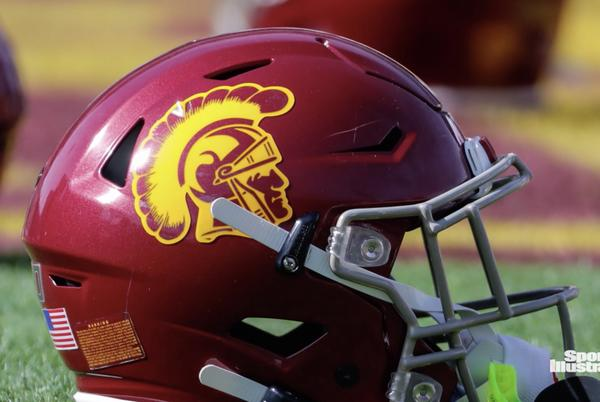 Picture for Four Star Defensive Back Commits to USC Following Victory Over WSU