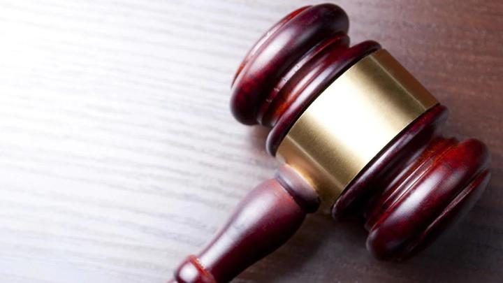 Cover for Sioux Falls man convicted in meth case sentenced to 20 years