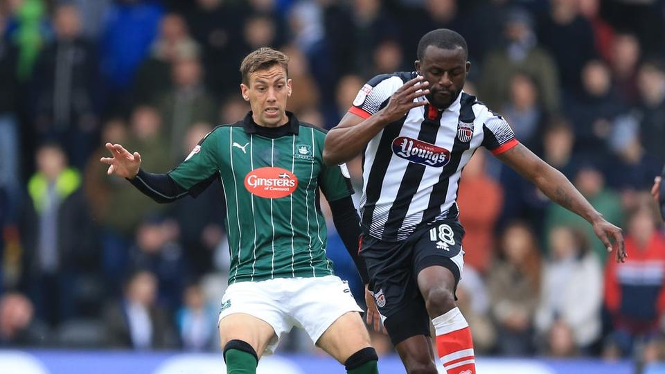 Picture for Plymouth skipper Gary Sawyer hangs up boots due to injury