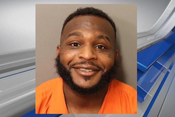 Picture for Man charged with shooting into occupied Montgomery home