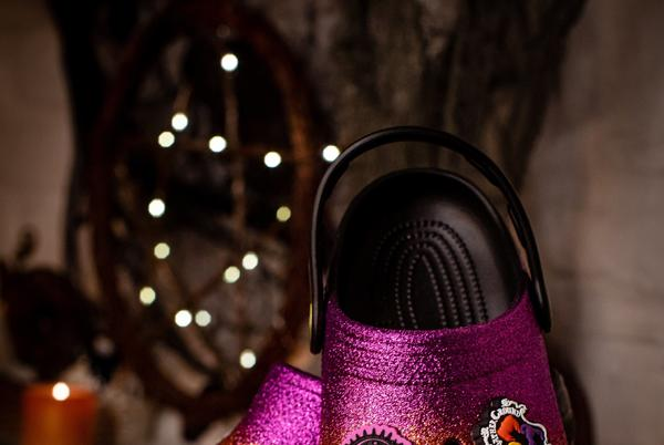 Picture for The Sanderson Sisters Are Back in Style With New Hocus Pocus Crocs!
