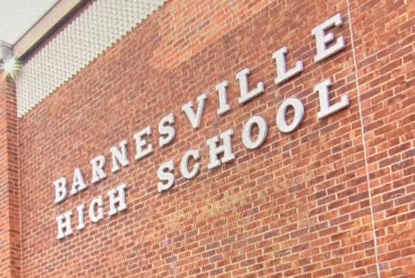 Picture for Hazing charges filed against a Barnesville High School student