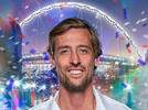 Picture for Crouchy's Year Late Euros: Live kicks off with Katherine Jenkins, Rob Beckett and Tony Adams