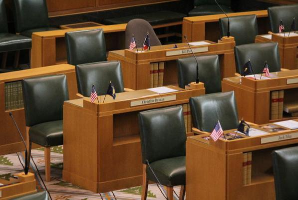 Picture for A case of COVID-19 has made Oregon's redistricting process even more uncertain