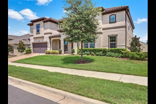 Picture for Verde Park home tops Winter Garden sales from Oct. 9 to 15