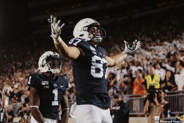 Picture for Where Are Penn Staters In The NFL Ahead Of The 2021 Season?