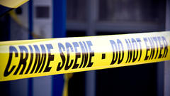 Cover for Shooting at Bert Kouns Apartments Leaves One Dead