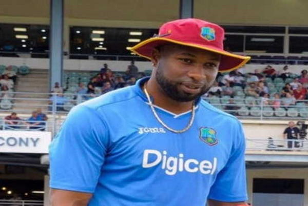 Picture for Very unfortunate to miss Sunil Narine but we are well-placed: Kieron Pollard