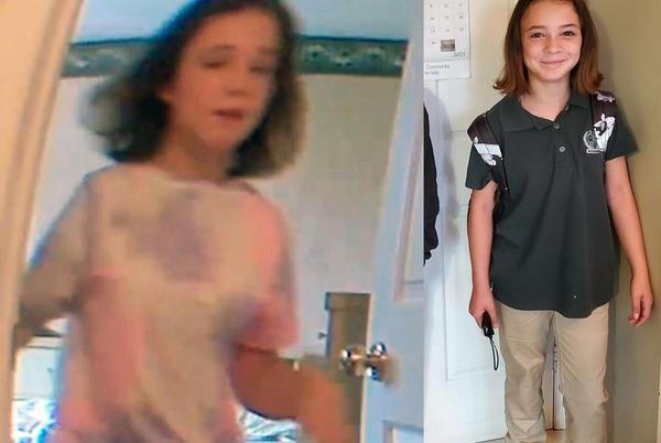 Picture for Kingston Police search for two missing teens, 14 and 15