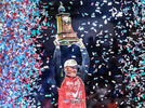 Picture for Cherry Wins Second-Straight Bassmaster Classic at Ray Roberts