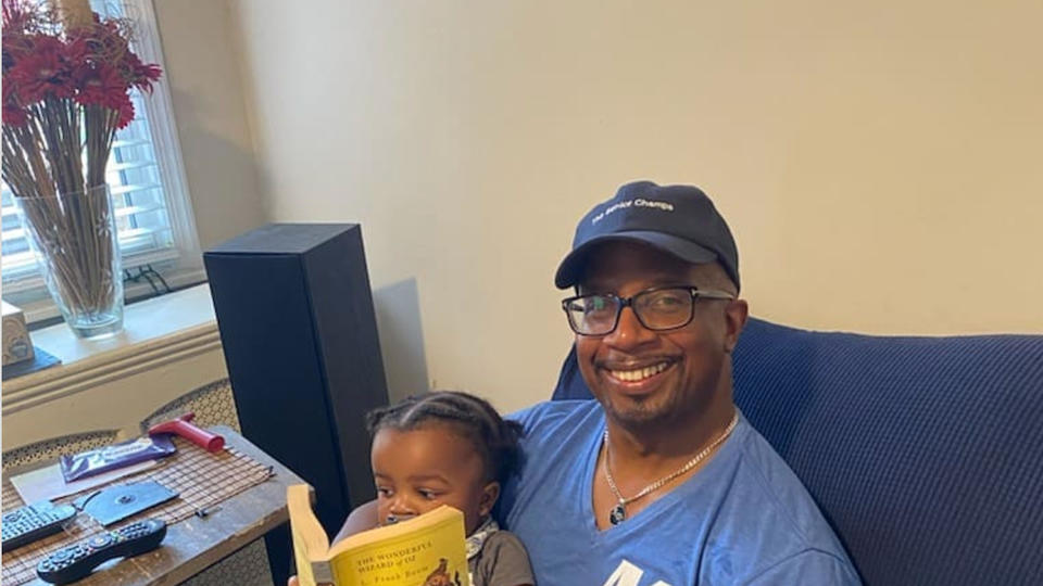 Picture for Challenge Accepted! Global Dads Post their Reading Pics to Encourage Literacy During Annual RPM Father's Day Campaign