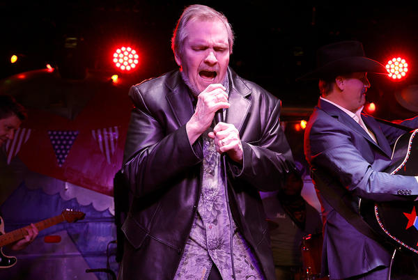 Picture for Meat Loaf Is Working on New Music and TV Show: 'I'm Not Done'