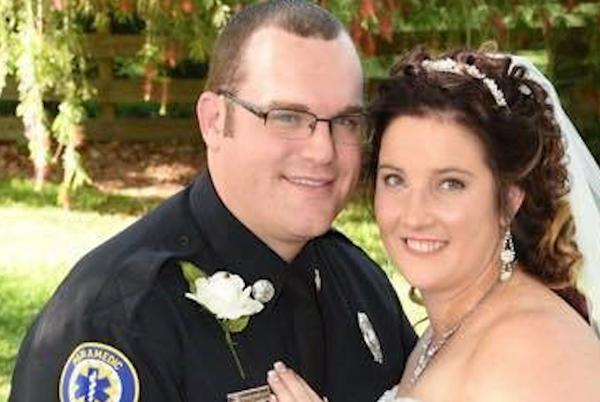Picture for New Smyrna Beach firefighter hospitalized after head injury