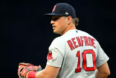 Picture for Red Sox: Is Hunter Renfroe a good defensive outfielder?