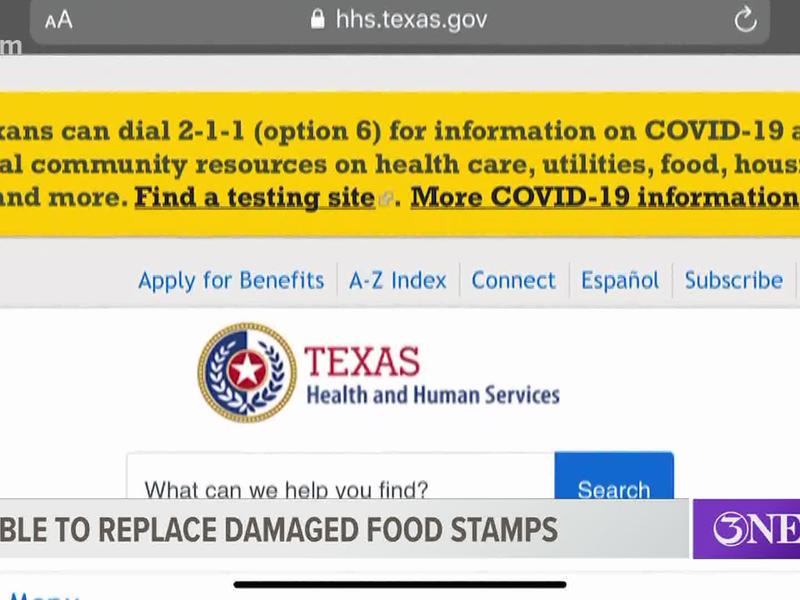 food stamp office waco tx