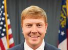 Picture for Notes From Senator Blake Tillery
