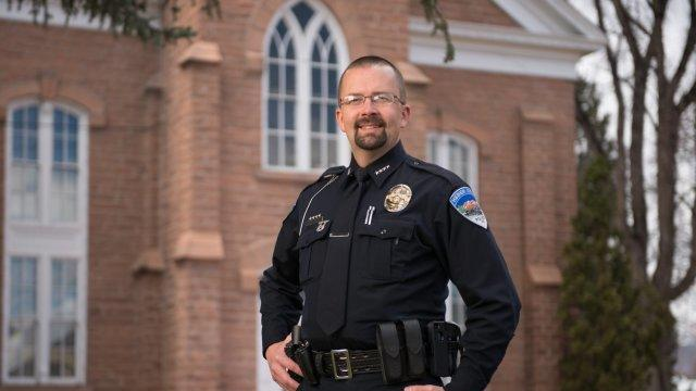Picture for Heber City Police chief placed on leave amid investigation