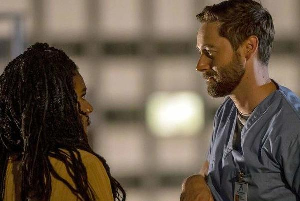 Picture for How to Watch 'New Amsterdam' Season 4 Online Without Cable