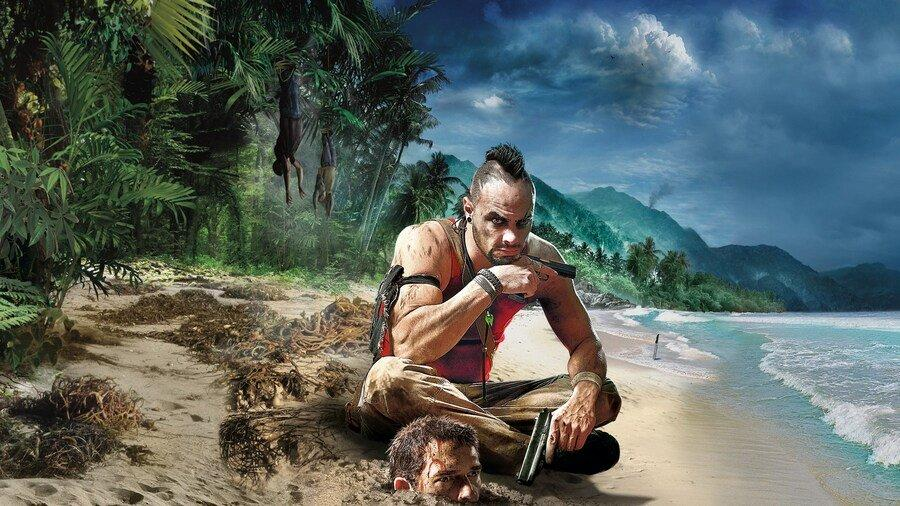 Far Cry 3 Vaas Actor Hints He May Reprise The Role Very Soon