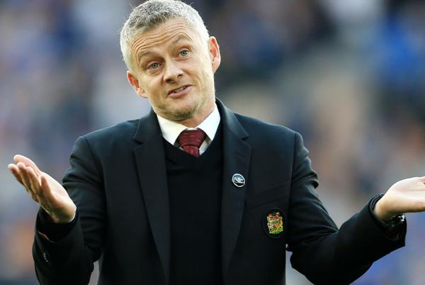 Picture for Manchester United in crisis: Explaining the moment facing Ole Gunnar Solskjaer's Red Devils