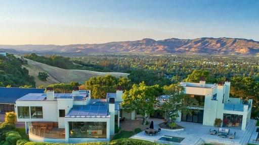 Modern Napa Valley Wine Country Estate Home With Winery 10 99m News Break