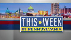 Cover for This Week in Pennsylvania: August 1 Pt. 1