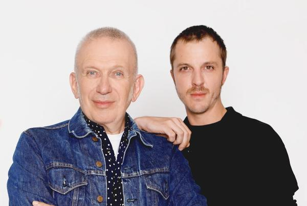 Picture for Glenn Martens Becomes Jean Paul Gaultier's New Couture Collaborator
