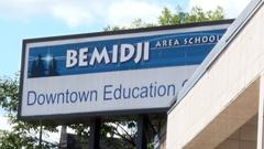 Cover for Bemidji Area Schools Sorting Out Details of Mask Wearing in Schools