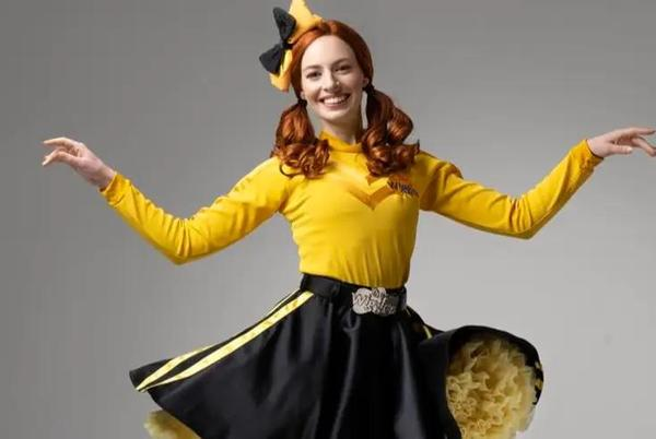 Picture for Yellow Wiggle Emma Watkins Has Announced She's Quitting The Wiggles