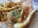 Picture for Want A Hot Dog … Without The Beef? Here Are 22 Veggie Dog Options In Chicago
